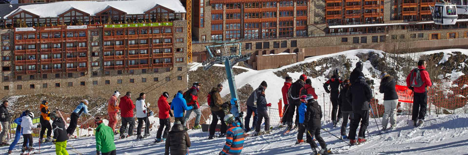 reservar classes de esquí en grandvalira